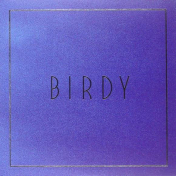 Birdy - Lost It All NEW 7