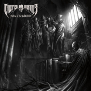 Crucified Mortals - Psalms Of The Dead LP