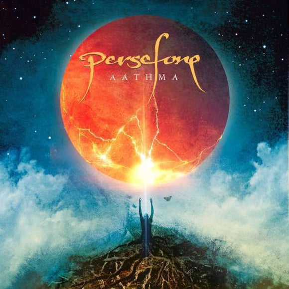 Persefone - Aathma (limited Edition Coloured Vinyl) LP