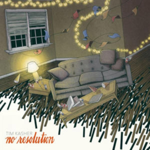 Kasher Tim - No Resolution LP