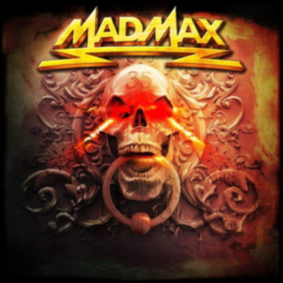 Mad Max - 35 (lp+cd) - LP