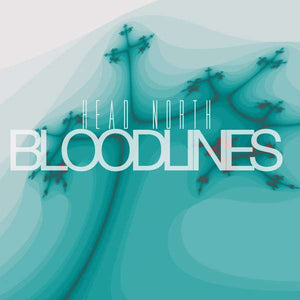 Head North - Bloodlines LP