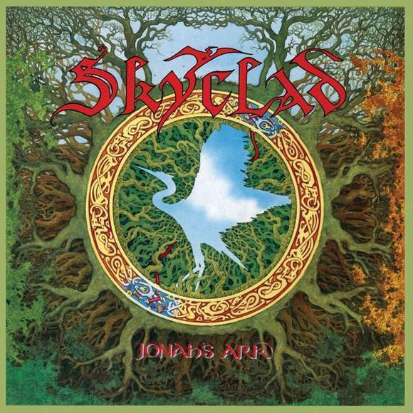 Skyclad - Jonah's Ark + Tracks From The LP