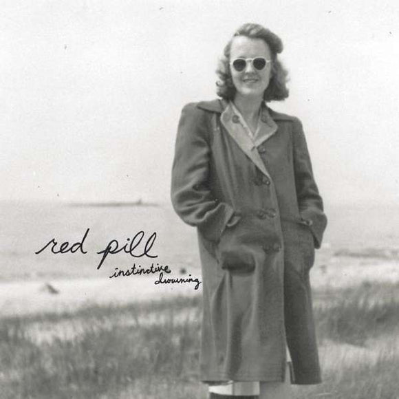 Red Pill - Instinctive Drowning LP