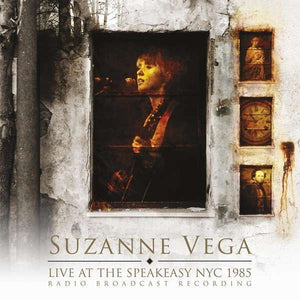 Suzanne Vega - Live At The Speakeasy 2xLP