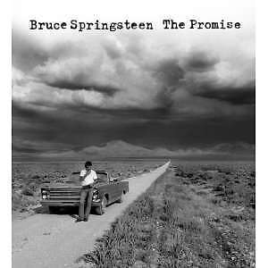 Springsteen, Bruce - The Promise LP