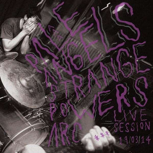 Pale Angels - Strange Powers NEW 7""