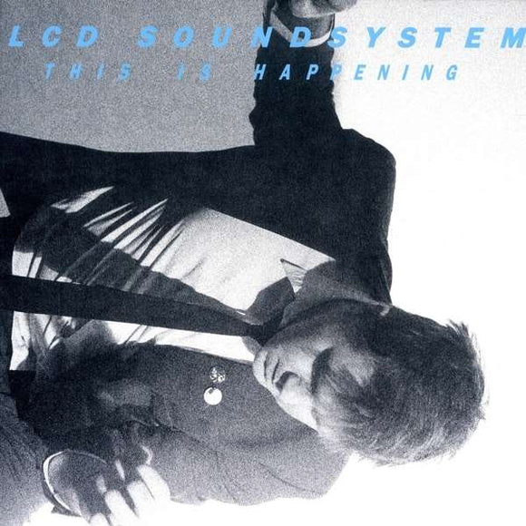 Lcd Soundsystem - This Is Happening - LP VINYL