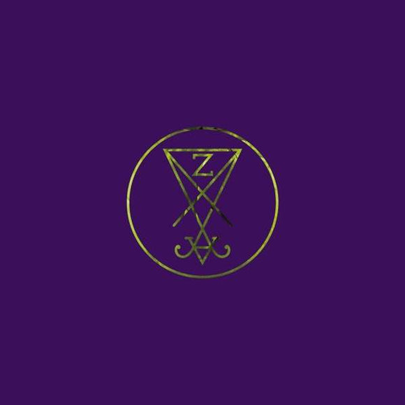 Zeal & Ardor - Stranger Fruit [purple 180g 2l - LP VINYL