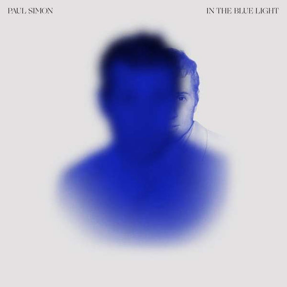 Simon, Paul - In The Blue Light - LP