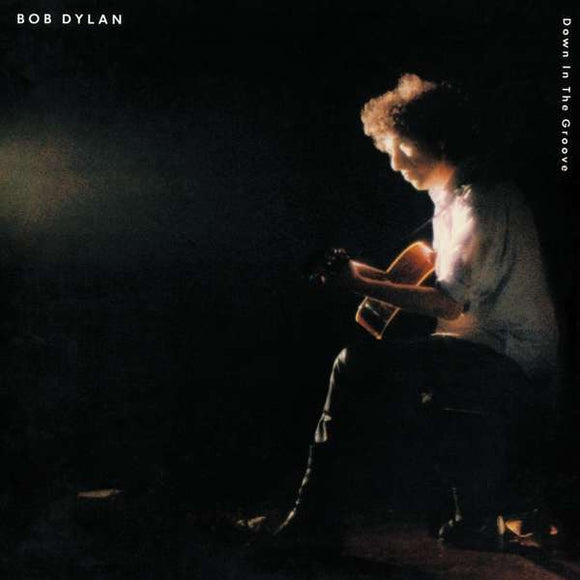 Dylan, Bob - Down In The Groove LP