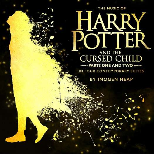 Heap, Imogen - The Music Of Harry Potter And The Cursed Child - I LP