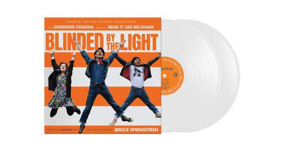 Blinded By The Light (original Motion Picture Soundtrack) (Coloured) LP