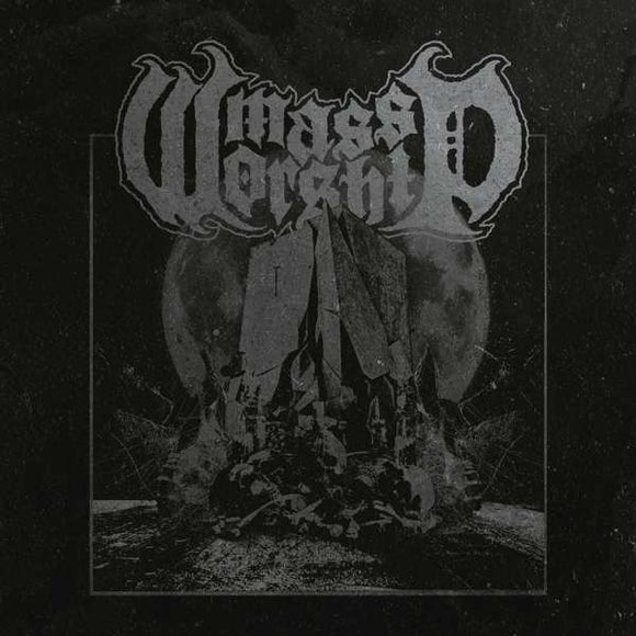 Mass Worship Mass Worship LP