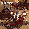Team Spirit - Team Spirit Ep LP