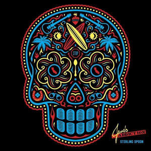 Jane's Addiction - Sterling Spoon LP