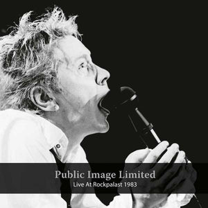 Public Image Ltd - Live At Rockpalast 1983 2xLP