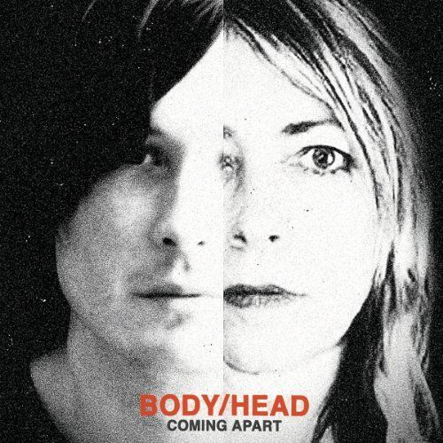 Body/head - Coming Apart LP