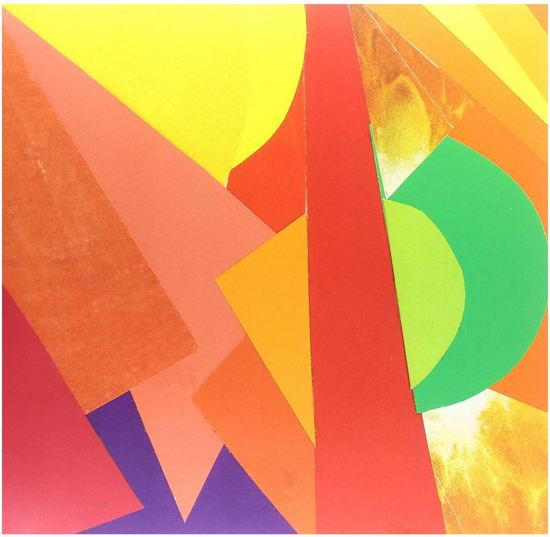 Neon Indian - Psychic Chasms + Mind Ctrl: Psychic Chasms Pos LP
