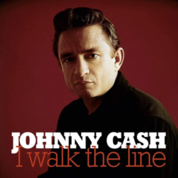 Johnny Cash - I Walk The Line - LP