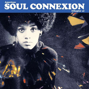 Divers Interpretes - American Soul Connexion - Chapter 4 LP