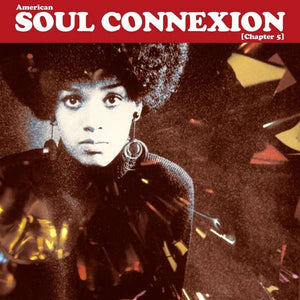 Divers Interpretes - American Soul Connexion - Chapter 5 LP