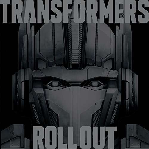 Various - Transformers Roll Out LP