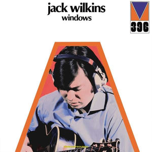 Wilkins,jack - Windows - LP