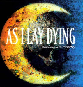 As I Lay Dying - Shadows And Security - LP