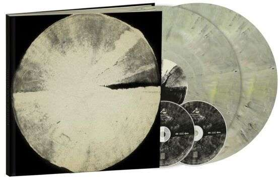 Cult Of Luna A Dawn To Fear LP