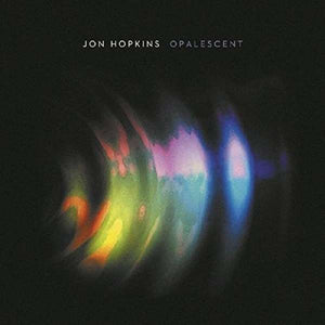 Hopkins Jon - Opalescent LP