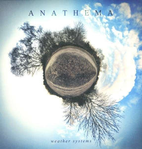Anathema - Weather Systems LP