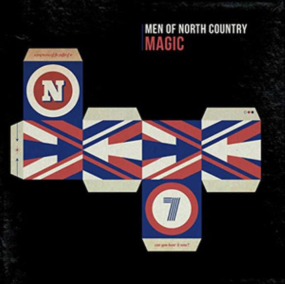 Men Of North Country - Magic NEW 7