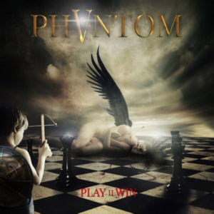 Phantom 5 - Play To Win - LP