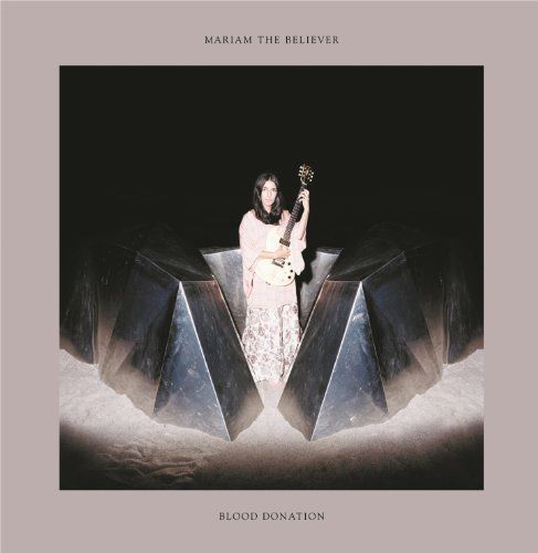 Mariam The Believer - Blood Donation 2xLP