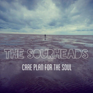 Sourheads, The - Care Plan For The Soul (coloured Vinyl) - LP