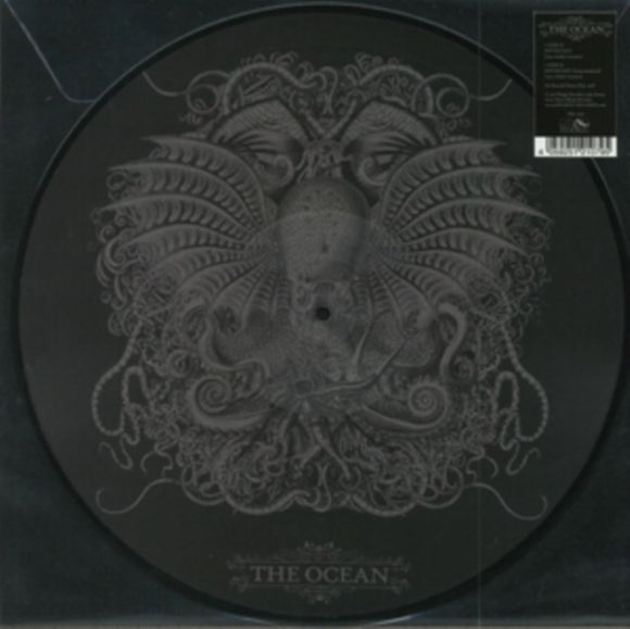 Ocean, The - Rhyacian (picture Disc) - 12PD