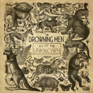 Drowning Men The - All Of The Unknown LP