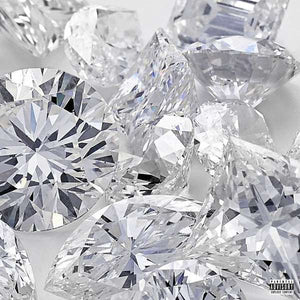 Drake Future - What A Time To Be Alive LP