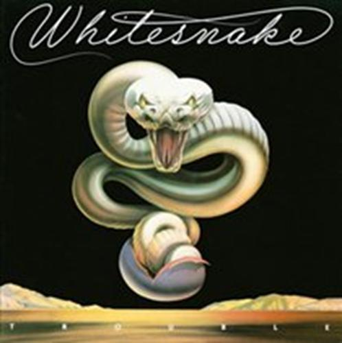Whitesnake - Trouble (lp Re-issue) [35th An LP