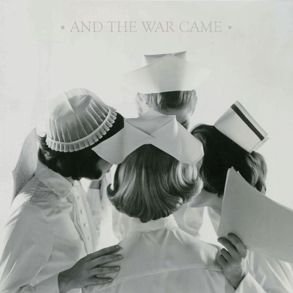 Shakey Graves - And The War Came LP
