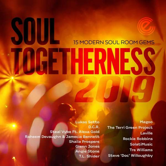 Various Artists Soul Togetherness 2019 LP