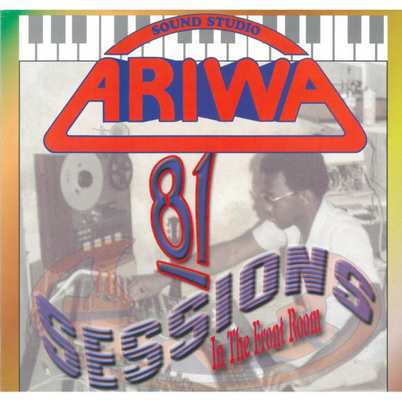 Various - 81 Sessions LP
