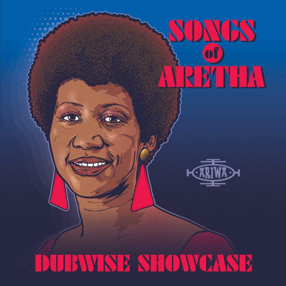 Various Artists - Songs Of Aretha LP