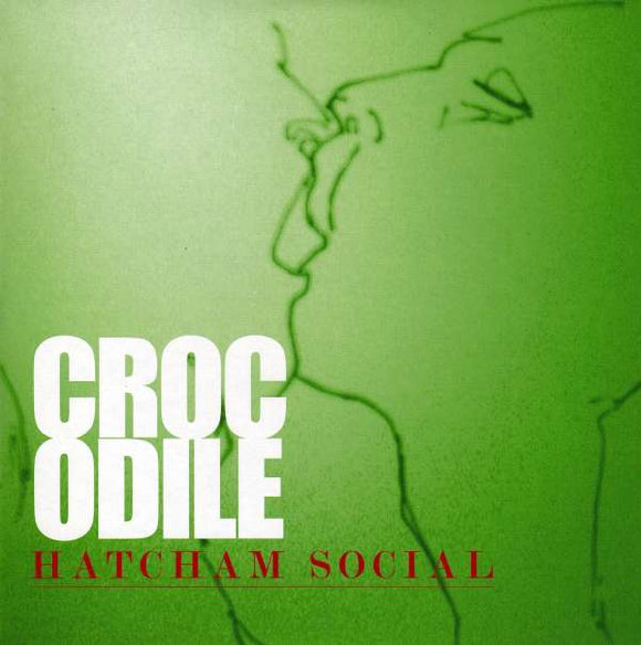 Hatcham Social - Crocodile - LP