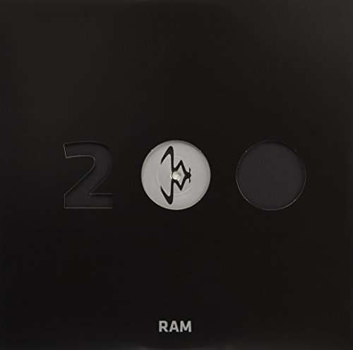 Various Artists - Ramm200 - 12 INCH SINGLE SET