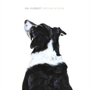 "Rm Hubbert - Breaks & Bone - 12"" RECORD"