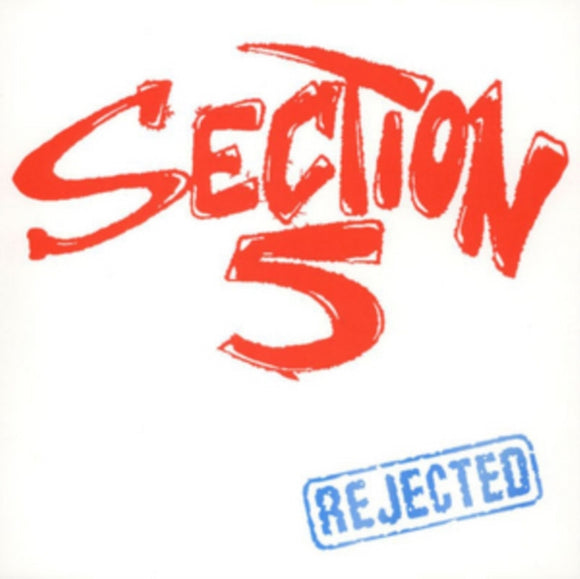 Section 5 - Rejected LP