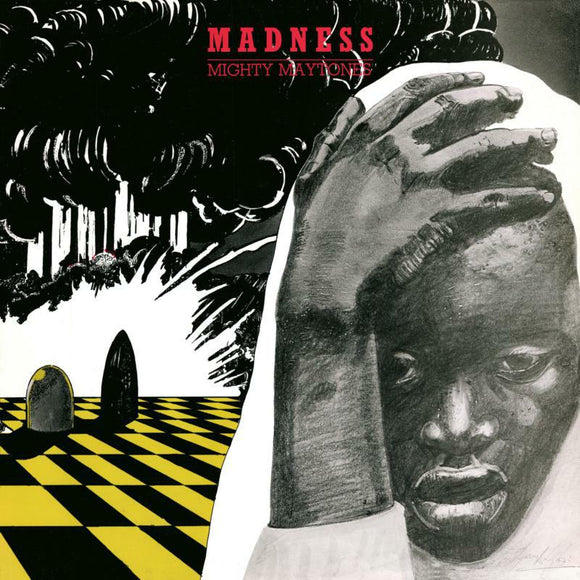 Mighty Maytones - Madness LP