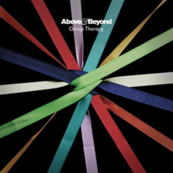 Above & Beyond - Group Therapy - LP